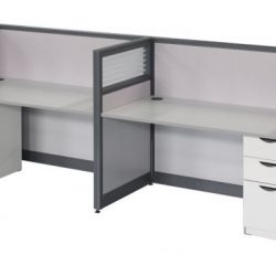 Genie Panel E System - Office Furniture Vaughan, Mississauga