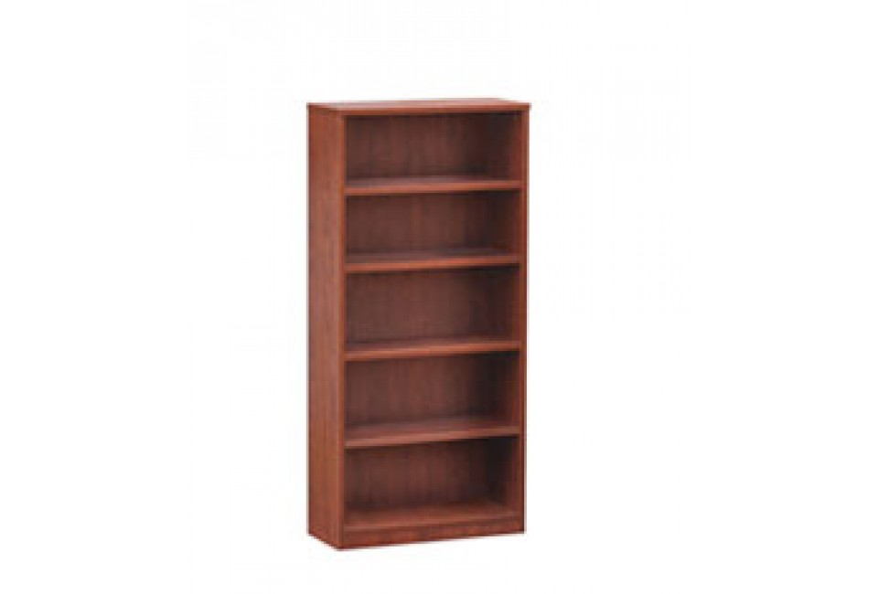 WSO-BC3266 Open Bookcase - Office Furniture Vaughan, Mississauga