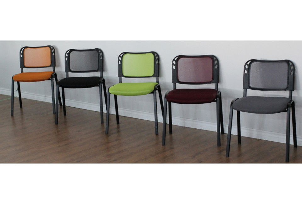 Mesh Chair 0065VC GwFurniture