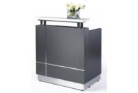QT-108 Mini Reception Station - Office Furniture Vaughan, Mississauga