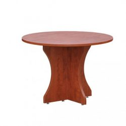 WSO-R42 Round Table - Office Furniture Vaughan, Mississauga